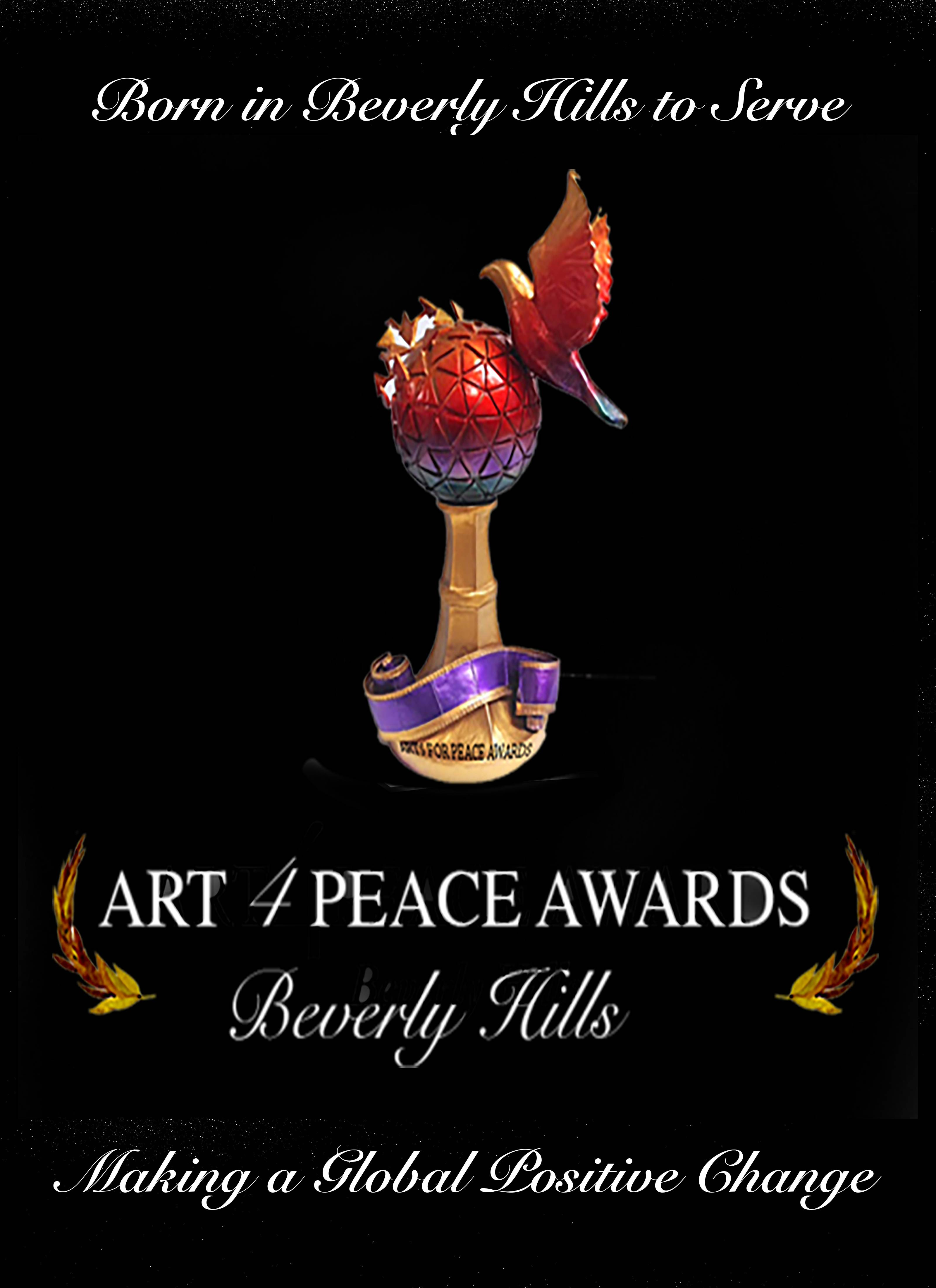 art4peaceawards